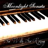 Piano Sonata No. 14 in C-Sharp Minor, Op. 27, No. 2: Moonlight Sonata by Air With Air Rising