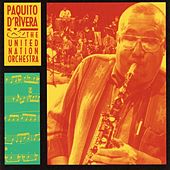 Live at MCG (Manchester Craftsmen's Guild) by Paquito D'Rivera