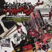 Platters of Splatter (Deluxe Version) by Exhumed
