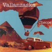 Cheope von Vallanzaska