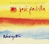 Navigator. 15th Anniversary Edition by Jose Padilla