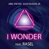 I wonder (feat. Rasel) de Julio Iglesias, Jr.