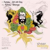 Jah Jah Say / Strange - Single de Furney