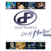 They All Came Down To Montreux by Deep Purple