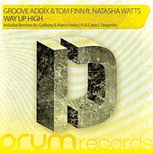 Way Up High (feat. Natasha Watts) by Groove Addix