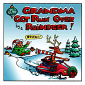 Grandma Got Remixed by a Reindeer de Dr. Elmo