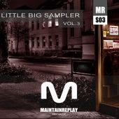 Little Big Sampler Vol. 3 - Single de Various Artists