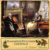 Hammered Dulcimer Christmas by Mary O'Callahan