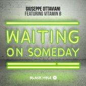 Waiting On Someday von Giuseppe Ottaviani