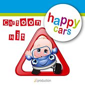 Happy Cars, Vol. 1 by Cartoon Band
