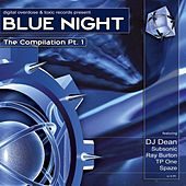 The Blue Night Compilation by Various Artists