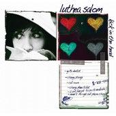 Kick in the Head de Luthea Salom
