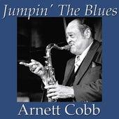 Jumpin' The Blues by Arnett Cobb
