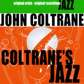 Coltrane's Jazz de Various Artists
