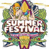 Summerfestival 2014 de Various Artists