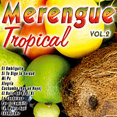 Merengue Tropical Vol. 2 by Various Artists