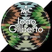 The Girl From Ipanema de João Gilberto