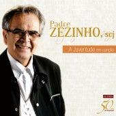 Coletânea 50 Anos de Evangelização: A Juventude em Canção de Padre Zezinho Scj