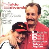 Live in Dokidoki Shinjuku Tokyo Japan (Live) by Nokie Edwards