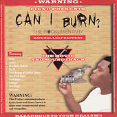 Can I Burn? by Fiend