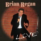Live de Brian Regan