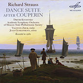 R. Strauss: Dance Suite after Couperin, TrV 245 (AV 107) by Various Artists