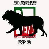 Ep 8 by M-Beat