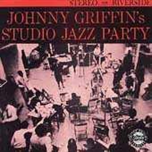 Studio Jazz Party by Johnny Griffin