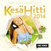 The Voice Kesähitti 2014 by Various Artists