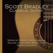Scott Bradley: Guitar Recital de Scott Bradley