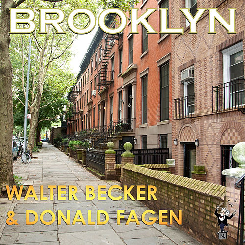Brooklyn by Donald Fagen