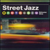 Street Jazz Vol. 1 by Various Artists