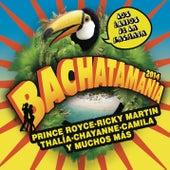 Bachatamania de Various Artists