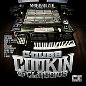 Cookin up Classics by C-Dubb