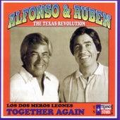 Los Dos Meros Leones: Together Again by Ruben Ramos