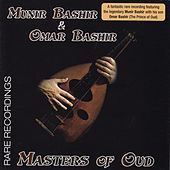 Masters of Oud by Munir Bachir