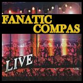 Fanatic compas (Live) by Various Artists
