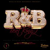 R&B Beatkingz, Vol. 1 (Hottest Banging R&b Instrumental Beats) by Various Artists