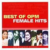 Best of OPM Female Hits by Various Artists