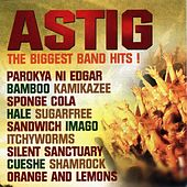 Astig The Biggest Band Hits by Various Artists