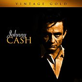 Vintage Gold de Johnny Cash