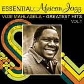 Vusi Mahlasela, Greatest Hits de Vusi Mahlasela