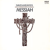 Messiah von David Axelrod