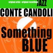 Something Blue von Conte Candoli