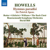 Howells Hymnus Paradisi by Various Artists