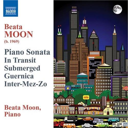 MOON: Piano Works by Beata Moon