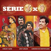 Serie 3x4 (Carlos Y Jose, Luis Y Julian, Lorenzo De Montecarlo) by Various Artists