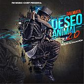 Deseo Animal 2.0 by Dalmata