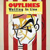 Waiting In Line / I'm In Love von Outlines