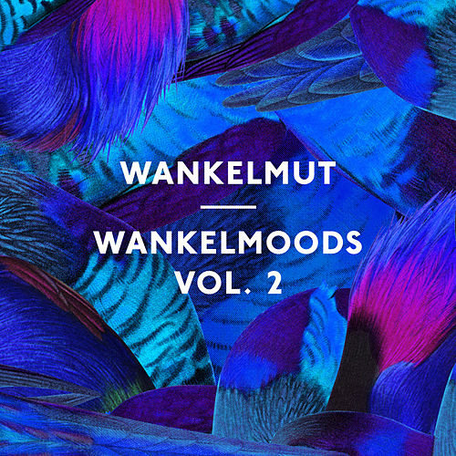 Wankelmoods, Vol. 2 by Wankelmut